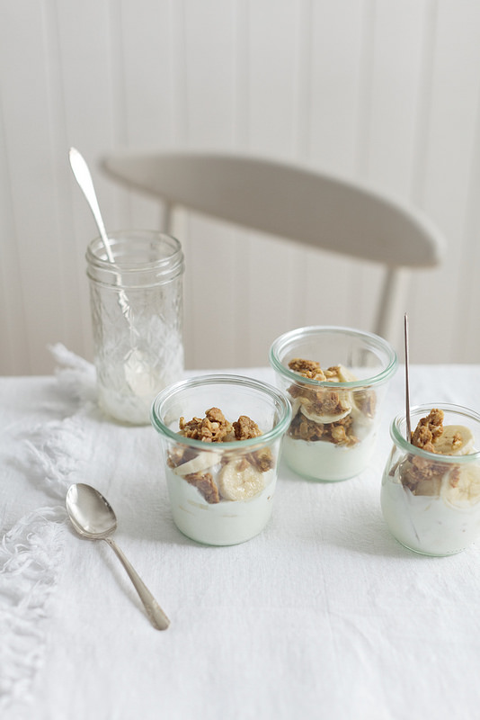 Healthy Breakfast Recipes by Andie Mitchell