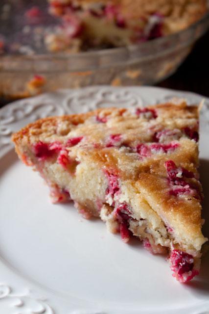 Cranberry Walnut Pie Recipes — Dishmaps