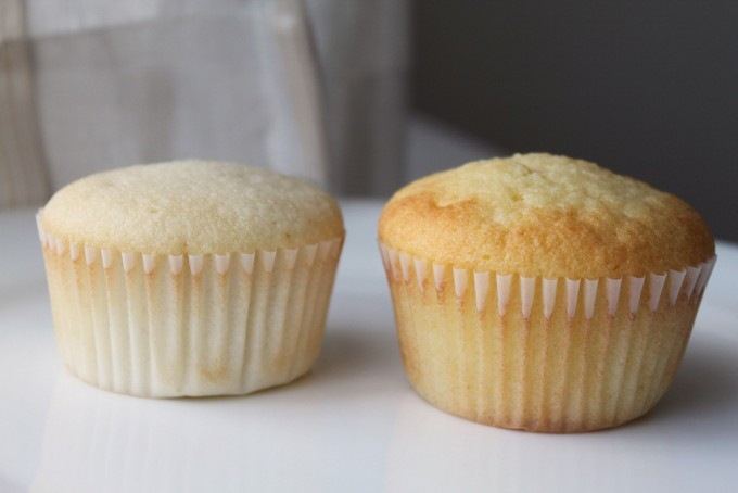 The Very Best: White and Yellow Cakes