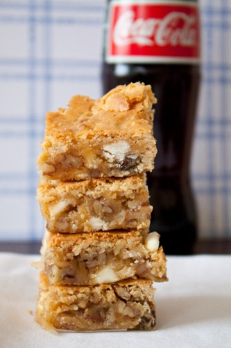 cookie bars, straw bars, quinoa 091-1