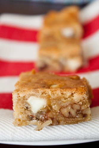 cookie bars, straw bars, quinoa 092