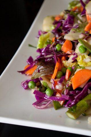 6 Best Summer Salad Dressings