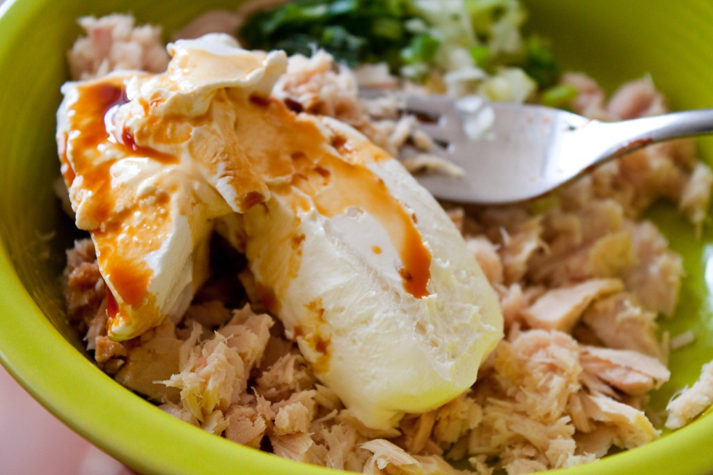 5 healthy foods i love part 6 can you stay for dinner for Is tuna fish healthy