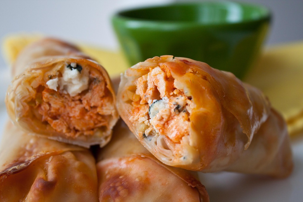 Ways to use wonton wrappers can you stay for dinner