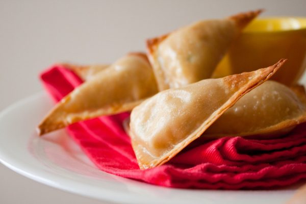 5 Best Ways to Use Wonton Wrappers
