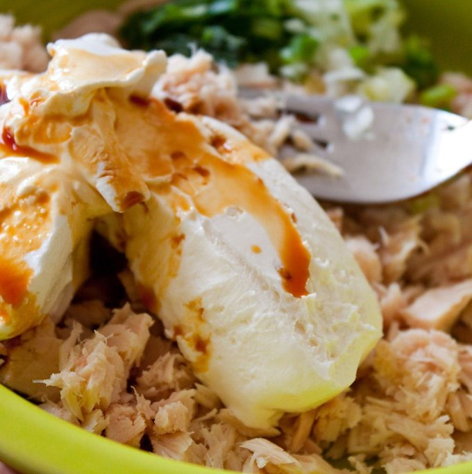 3 Best Canned Tuna Recipes