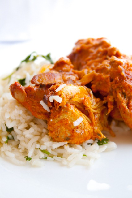 Chicken Tikka Masala | Can You Stay For Dinner?