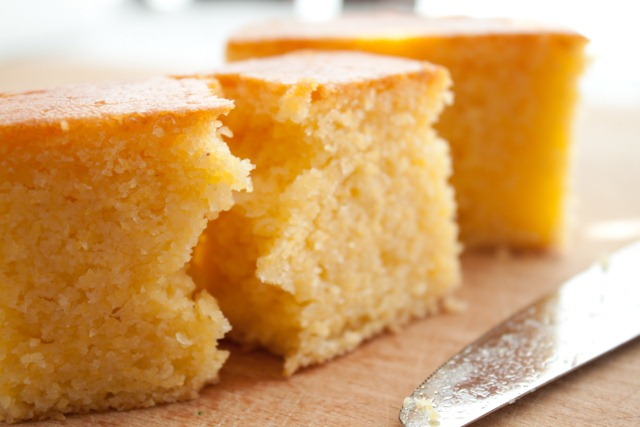 Tried and True Tender Cornbread | Can You Stay For Dinner?