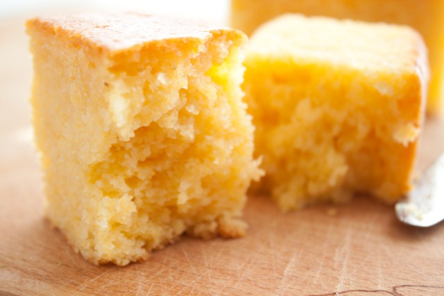 Tried and True Tender Cornbread Recipe!