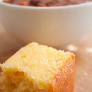 Tried and True Tender Cornbread Recipe!