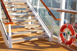 Celebrity Silhouette Cruise Day 1