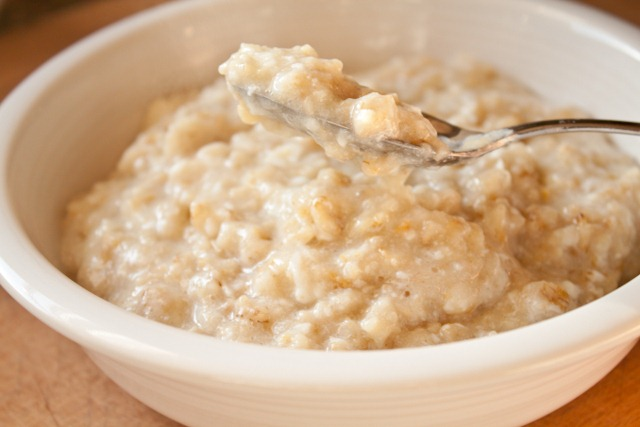 The Best 300 Calorie Oatmeal You'll Ever Have - Can You Stay For ...