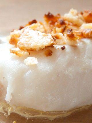 Butter Crumb Baked Alaskan Cod
