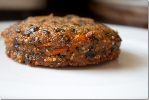 quinoa burger-1