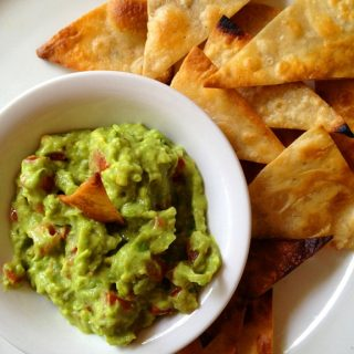 Perfect Guacamole Recipe! The best and creamiest recipe around!