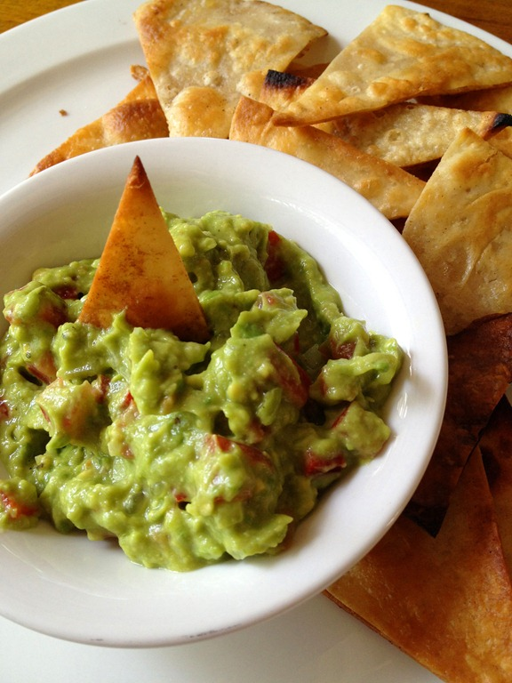 Perfectly Simple Guacamole | Can You Stay For Dinner?