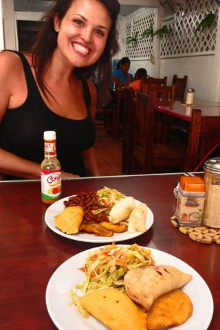 Unforgettable Meals in Puerto Viejo: Part 1