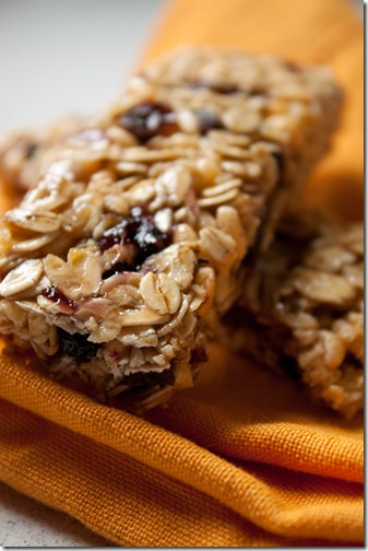 chewy granola bars-1