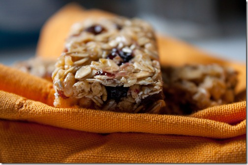 chewy granola bars-2