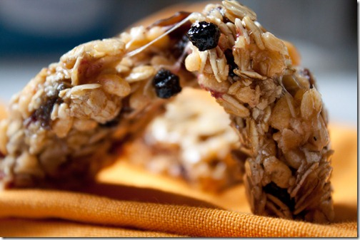 chewy granola bars-6