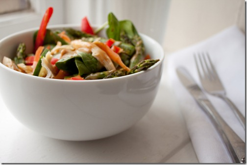 peanut_ chicken_salad