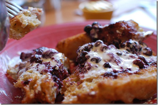 geraldine's french toast