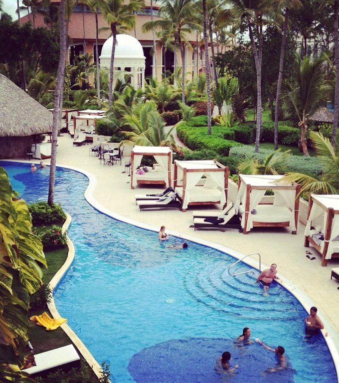 Majestic Elegance Resort, Punta Cana