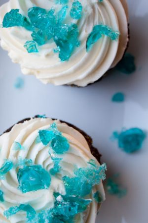 meth cupcakes