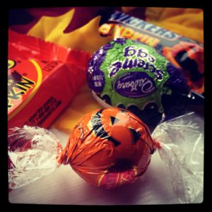 halloween candy 1-2