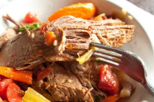 new england pot roast