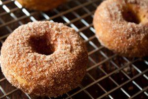 pumpkin donuts-09