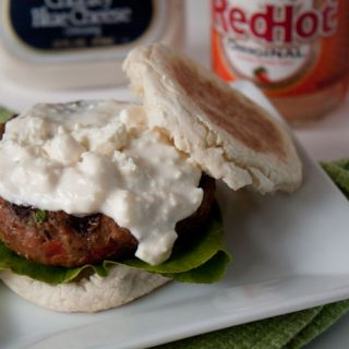 buffalo turkey burgers-3