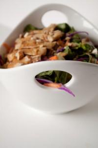 peanut chicken salad-7