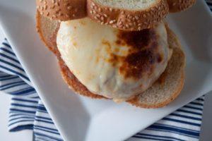 turkey parmesan burgers-5