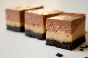 nutella peanut butter cheesecake-10