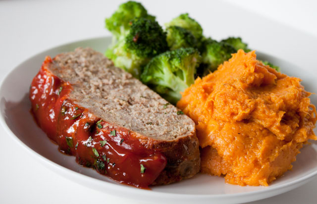 Turkey Meatloaf Recipes — Dishmaps