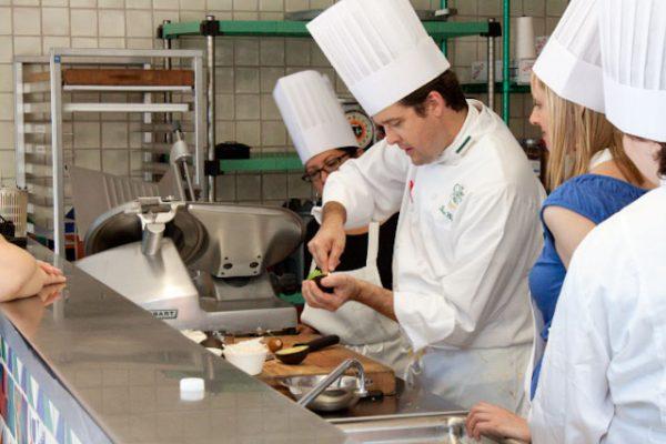 CIA San Antonio, Culinaria Brunch, and The Grand Tasting 2013