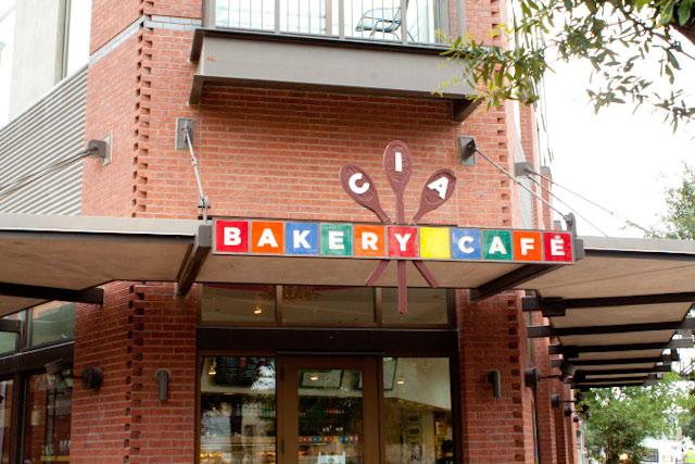 cia bakery