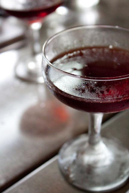 culinaria wine and cocktail seminar