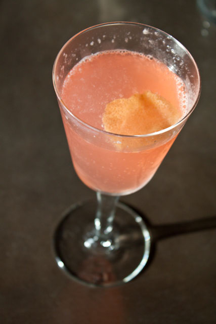 the arcade cocktail