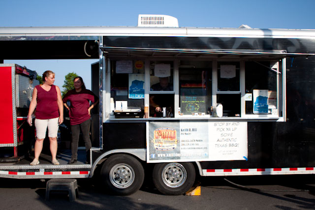 culinaria food truck competition