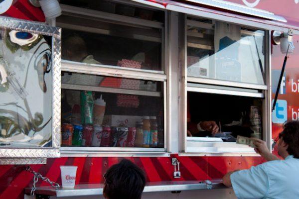 San Antonio's Culinaria Food Truck Competition 2013