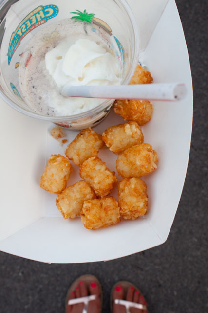 cheesy jane's tater tots