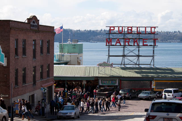 A Healthy Guide to Seattle: Where to Eat, Work Out, and Splurge