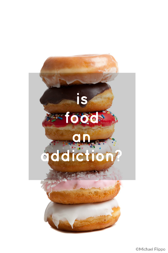 Many people who struggle with binge eating wonder if there's a difference between compulsive overeating and food addiction. Does food addiction exist? Read more weight loss posts and find inspiration from Andie Mitchell, who wrote a New York Times bestselling memoir about her 135 pound weight loss.