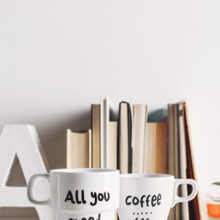 All you need is coffee!