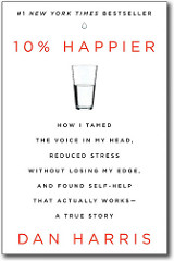 dan harris book
