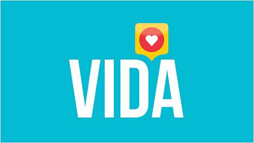 vida app