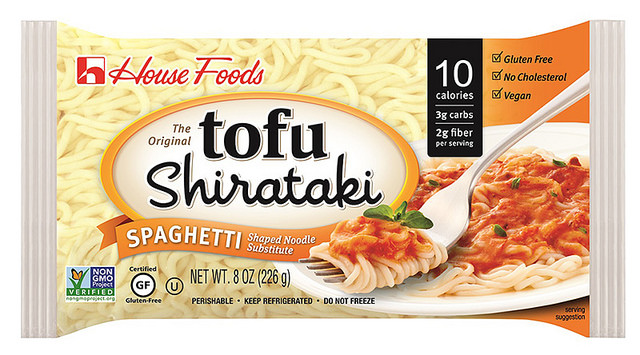 house foods tofu shirataki noodles