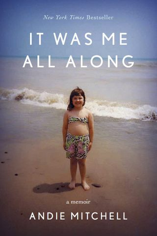 My book, It Was Me All Along, is available for preorder!